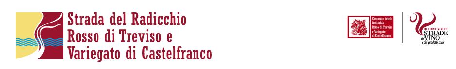 Strada del Radicchio Rosso di Treviso e Variegato di Castelfranco