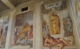 Saperi e sapori, Villa Emo. Proposta turistica