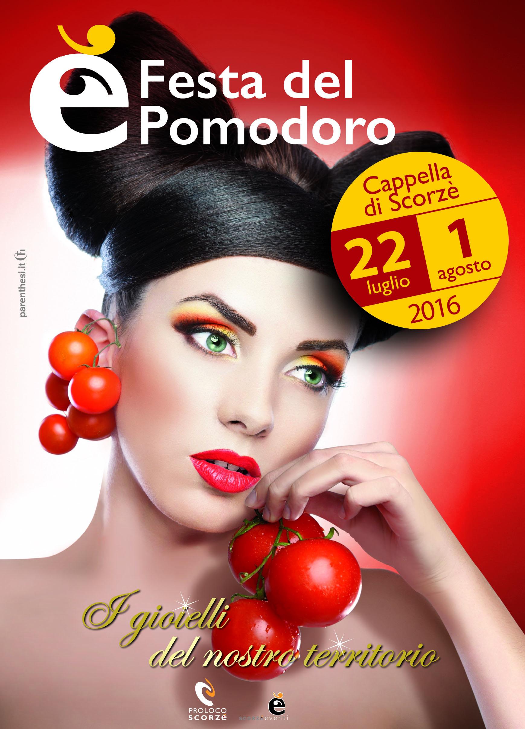 37^ FESTA DEL POMODORO